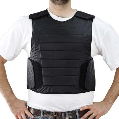 free bulletproof vests