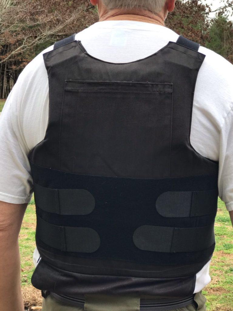 vest for life