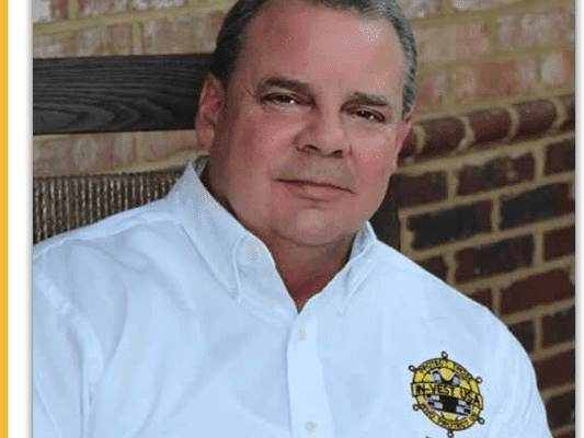 Michael Letts: Availed Law Enforcement By His Political Career In Republican Party USA